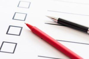 アンケート集計・分析の代行サービスの特徴