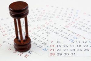 アンケート入力代行の納期ってどれぐらいになる?